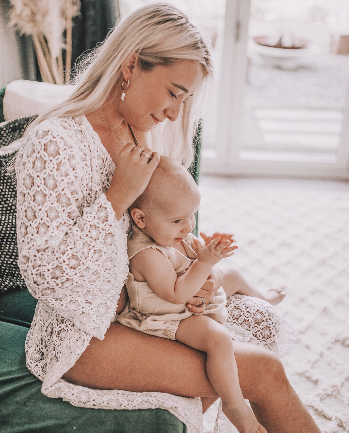 Brooke Harth with son | Mum Network.jpeg