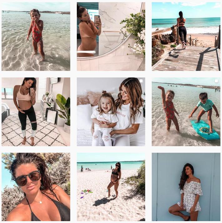 Crystal Squires Instagram