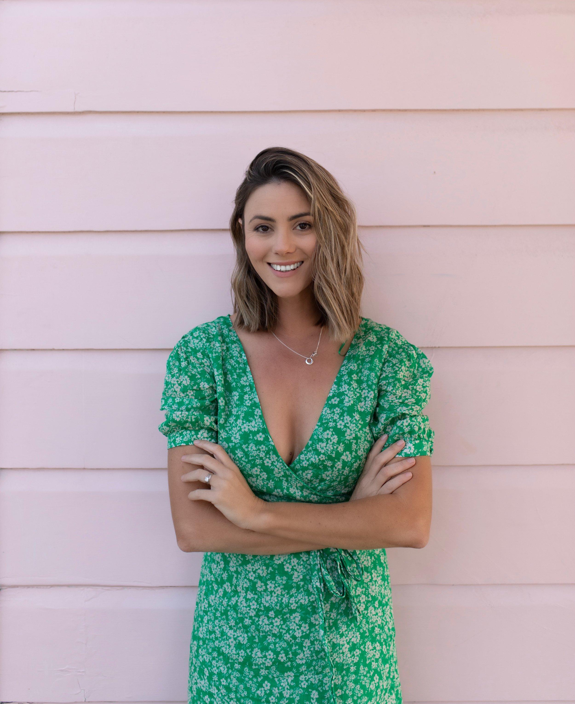 Jess Faulkner