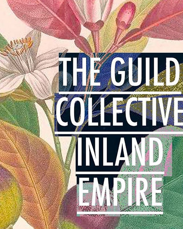 Excited to announce that we've partnered with @theguildcollective to bring them under The Artlands umbrella. Looking forward to teaming up to build the creative culture in the Inland Empire. Follow their page to stay up to date on exciting events! . . . #theartlands #theguildcollective #redlands #inlandempire #ieart #redlandsartscene #ieartscene #socalart #creativespotlight #creativeculture