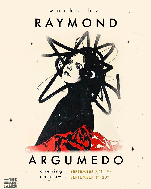 SATURDAY SEPTEMBER 7TH!!! Join us for a reception with @raymond.argumedo of @gramercyartcompany. His work will be on view at the gallery for the whole month of September. Come check it out! . . . #redlands #redlandsca #redlandsartscene #ieart #inlandempire #socalart #californiaart #gramercyart #theartlands #featuredartist #photography #design #mixedmedia #mixedmediaart #fashion #artreception #openingreception #riversideart #riversideartscene #riverside #galleryreception #artopening