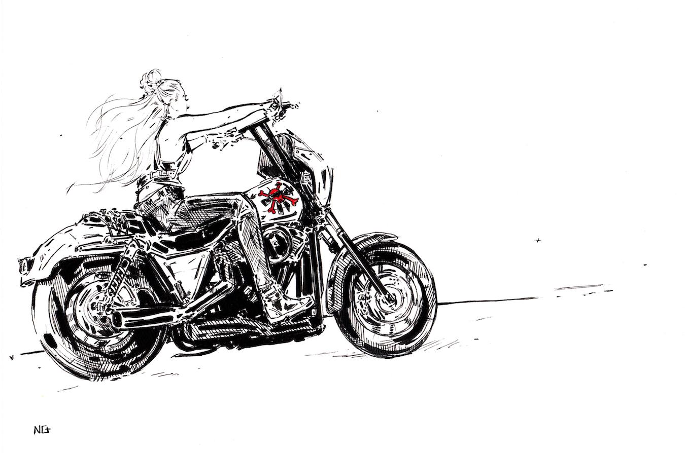 the furture I have yet to build_biker girl_smaller.jpg
