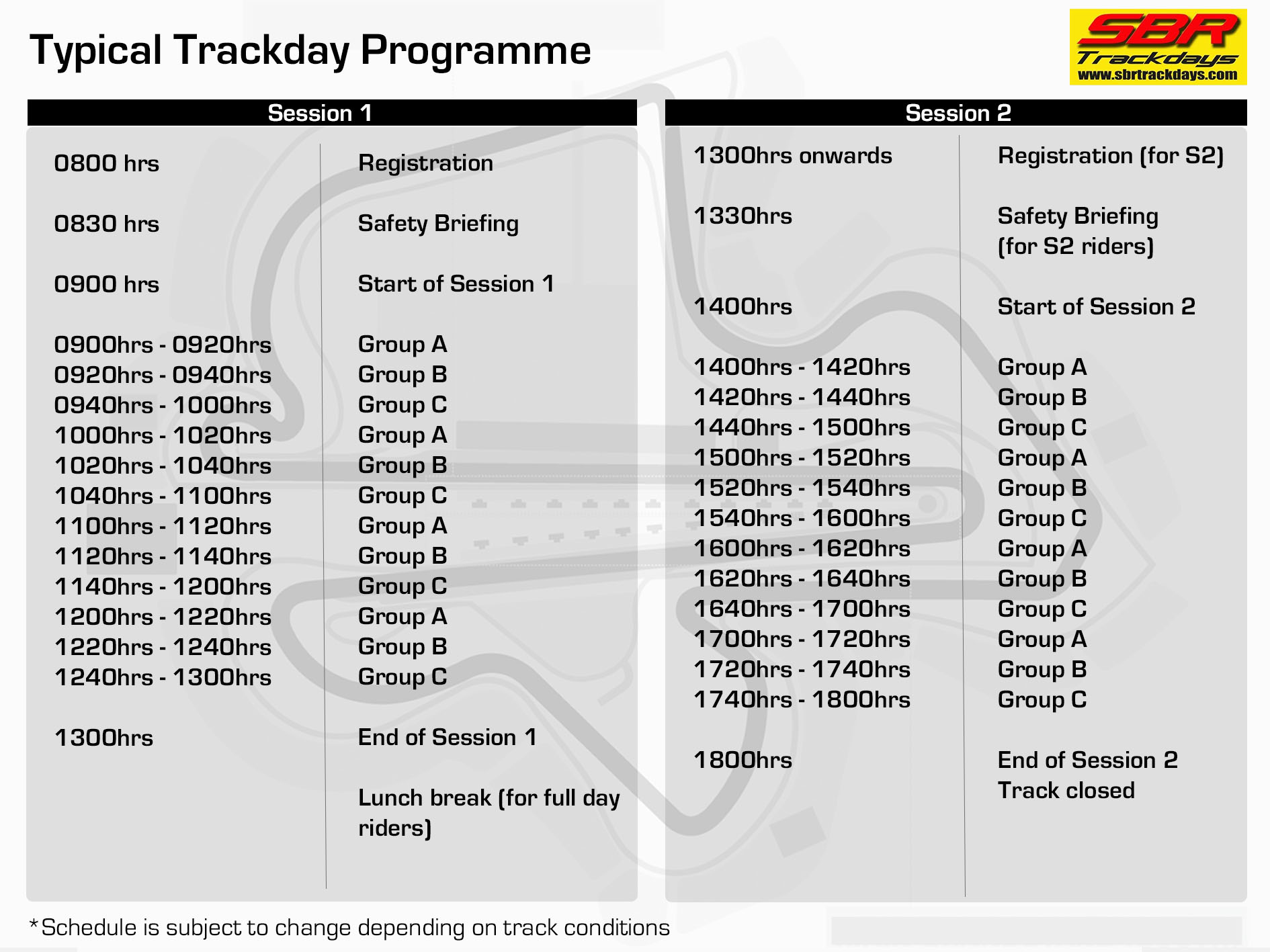 Typical trackday programme.jpg