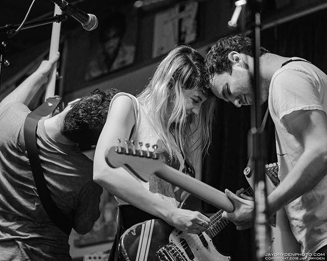 Thank you @charlybliss for the most fun I've had at a @cactus_music in-store in a while! Loving the new album. . . . . . . . . #concert #cactusmusic #concertphotography #d600 #firstthreesongs #ilovehou #instore #instoreperformance #livemusic #musicphotography #nikond600 #nikonusa #teamnikon