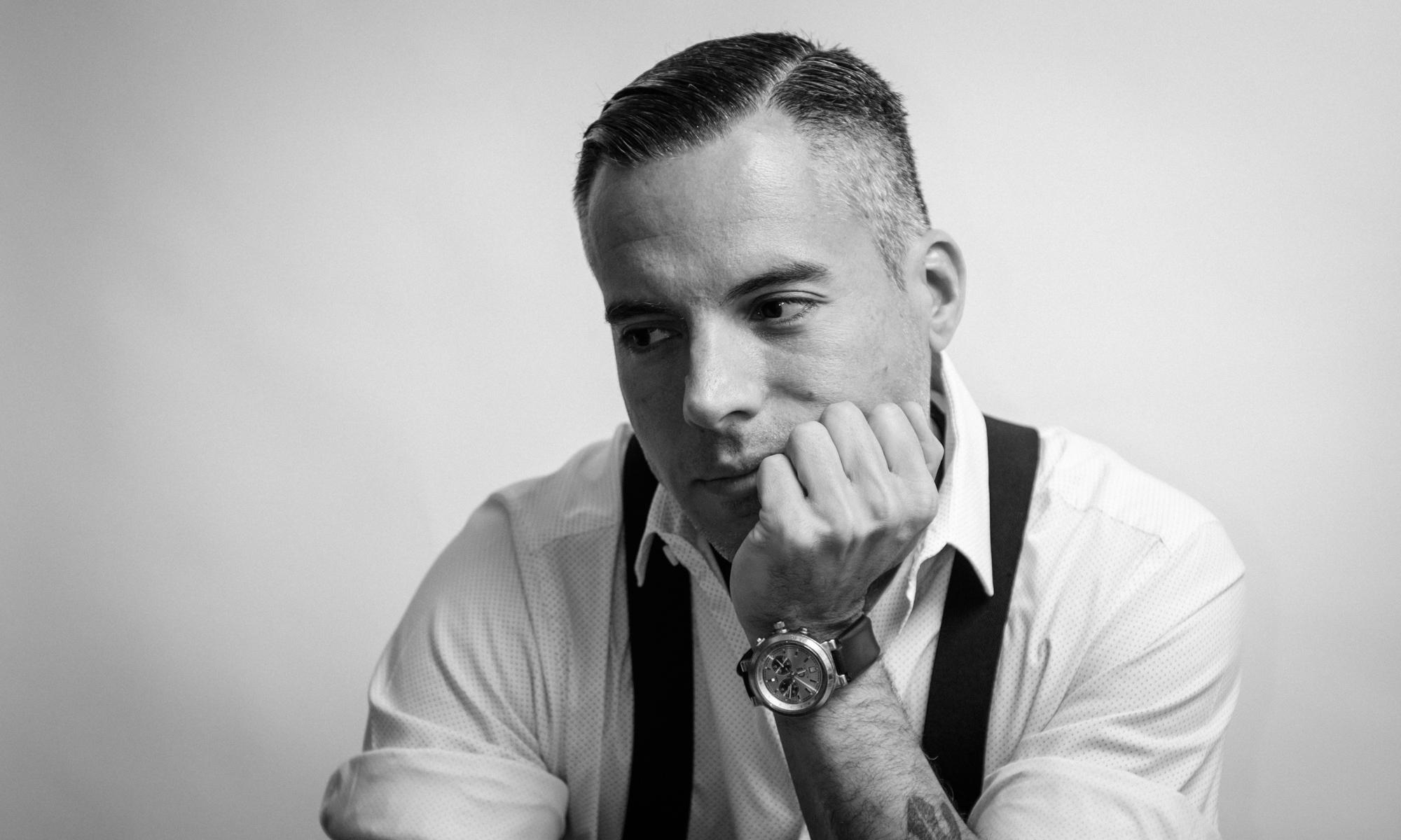 Arthur Yoria - Splice Records artist