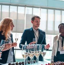 Networking Opportunities - Suggested events and organizations that are perfect for networking and professional growth