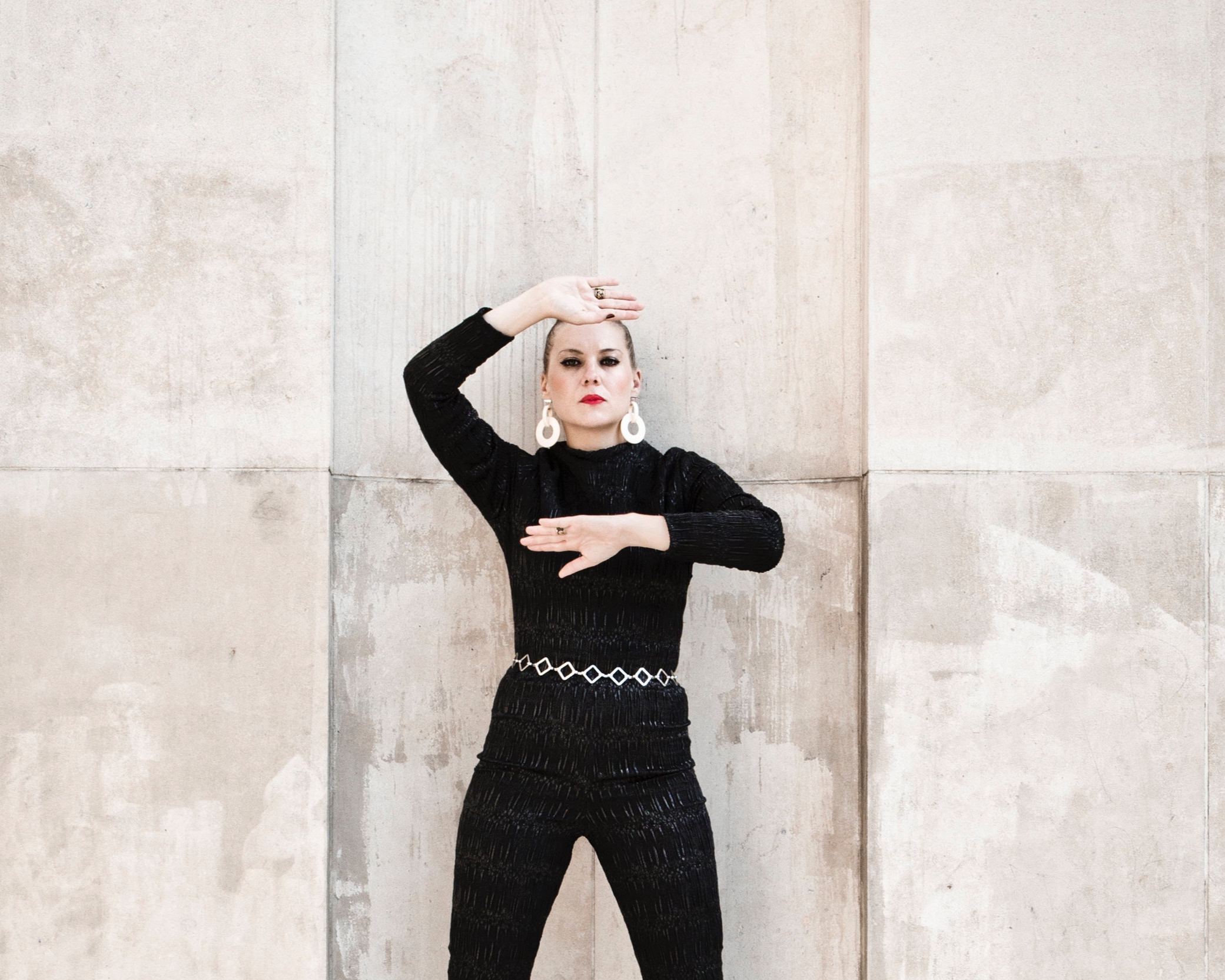 Photo : Louis Teran, Styling : Elena Castello