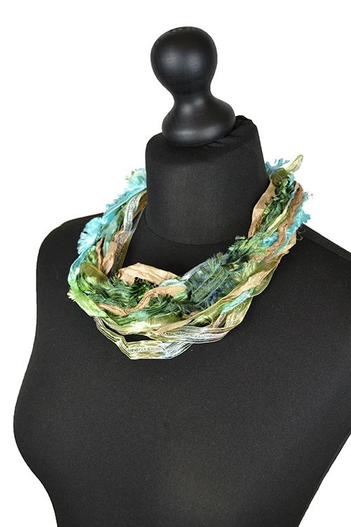 Megan Crook Textiles