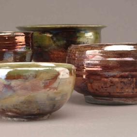 Eleanor Caie Ceramics