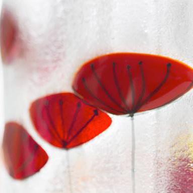 Gill Chestnutt Artisan Glass