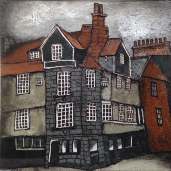 Iona Mackellar-Bruce Fine Artist