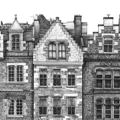 Jennifer Court Art & Illustration