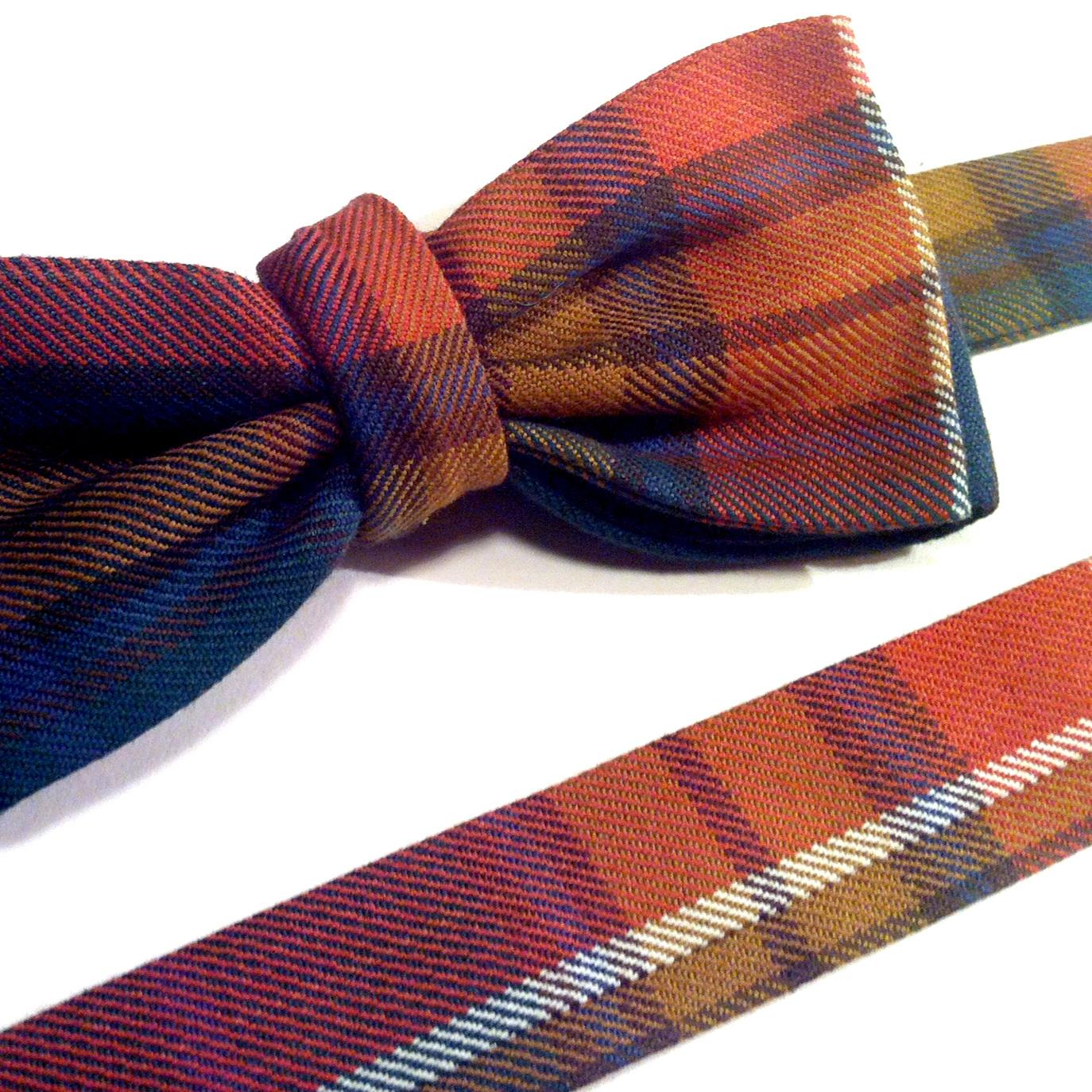 The Edinburgh Bow Tie Company