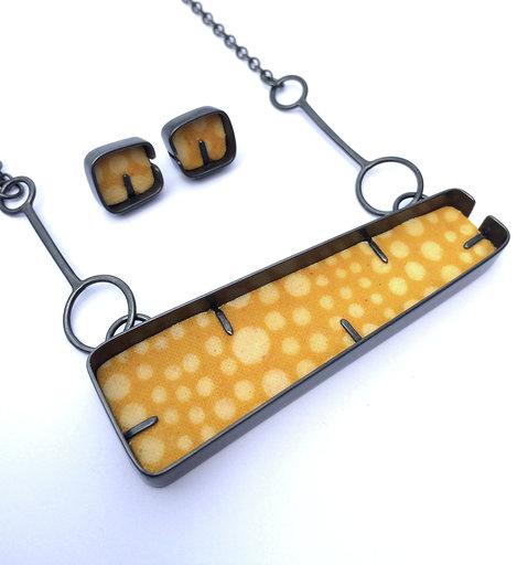 Michele Daykin Jewellery