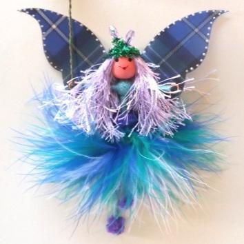 Scottish Fairies