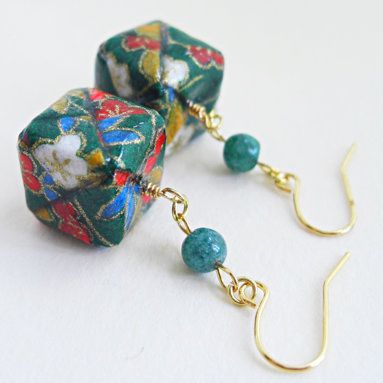 Azami Origami Jewellery