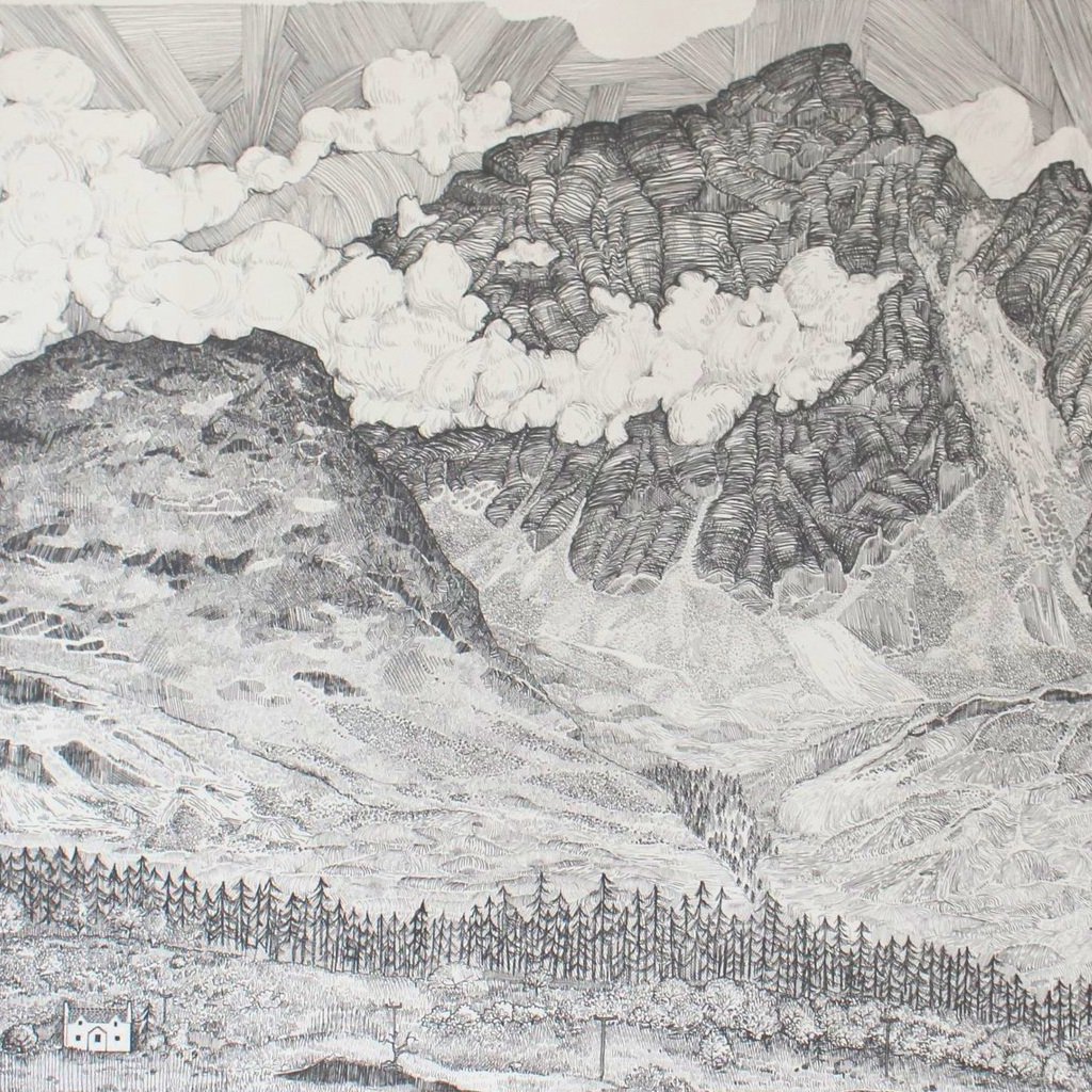 Hannah Kelly Illustration