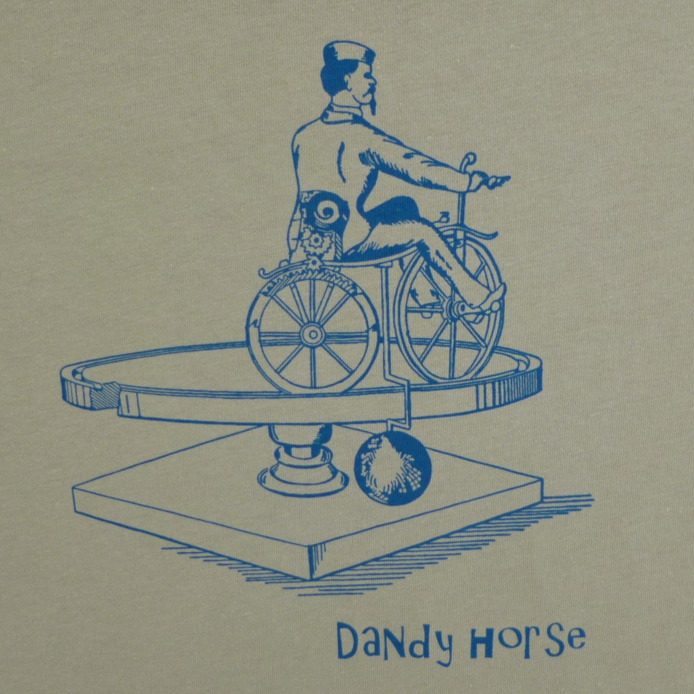 Dandy Horse Designs