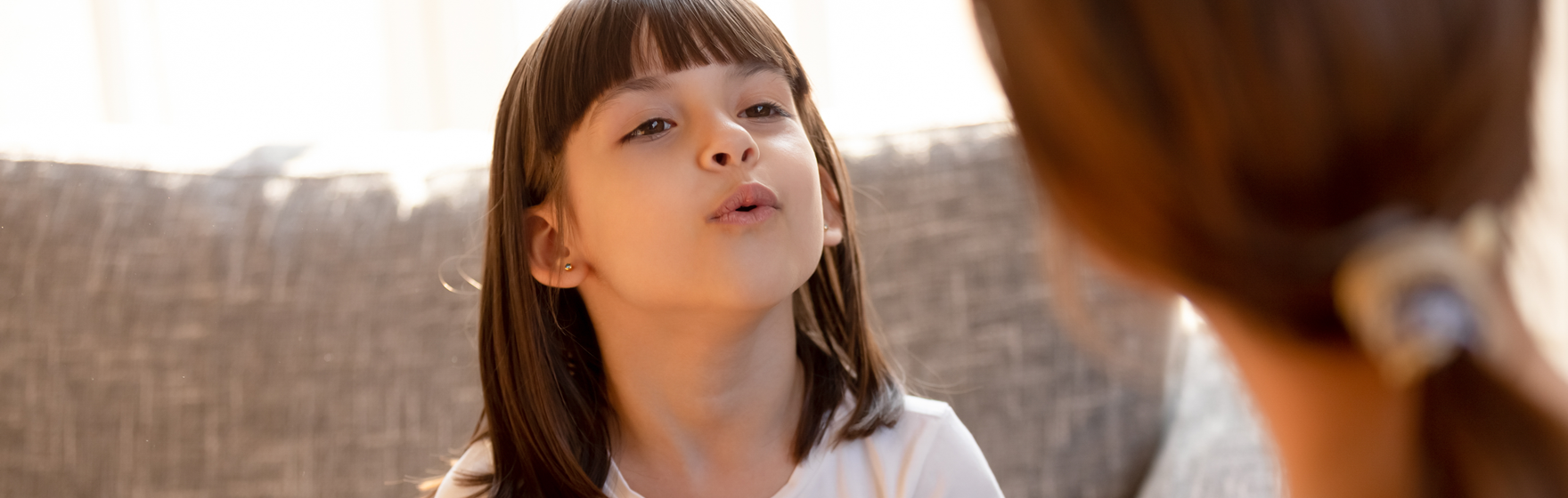 Speech and Language Therapy for children and schools