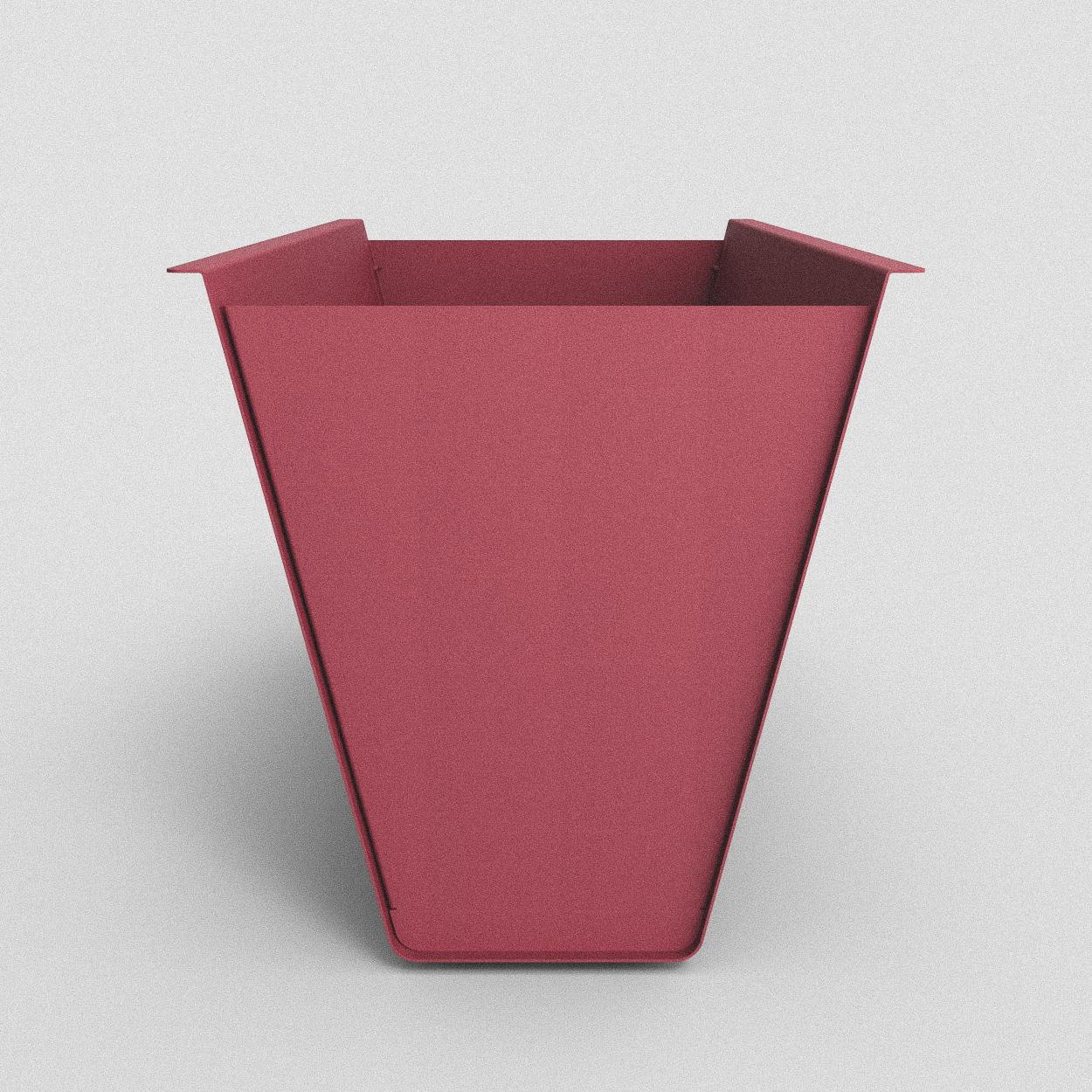 600L / Standardfärg: Lingon
