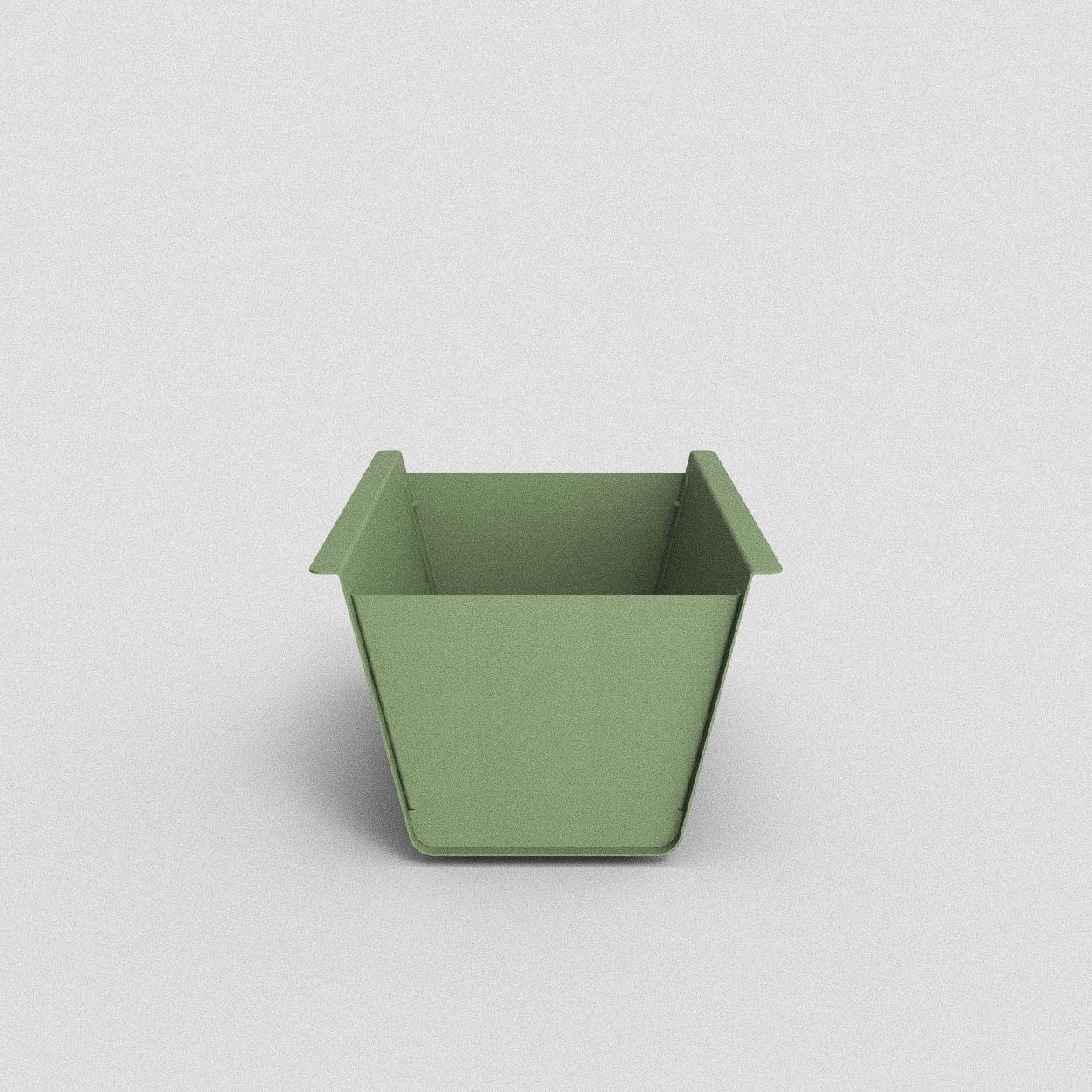 135L / Standardfärg: Mossa