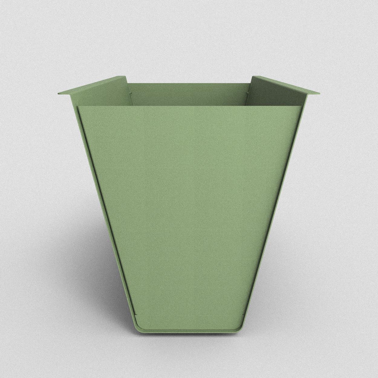 600L / Standardfärg: Mossa