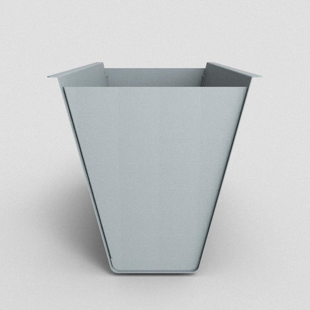 600L / Standardfärg: Granit
