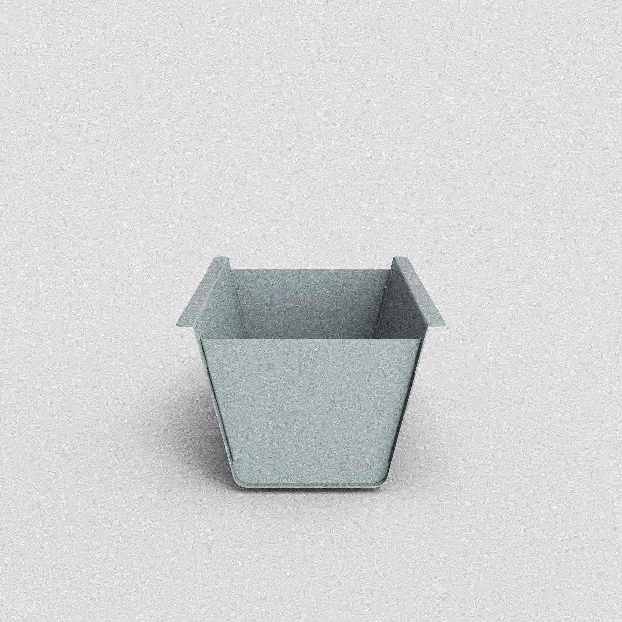 135L / Standardfärg: Granit