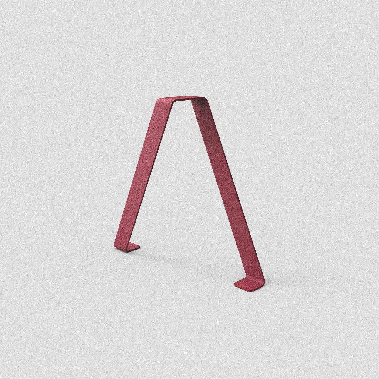 Standardfärg: Lingon