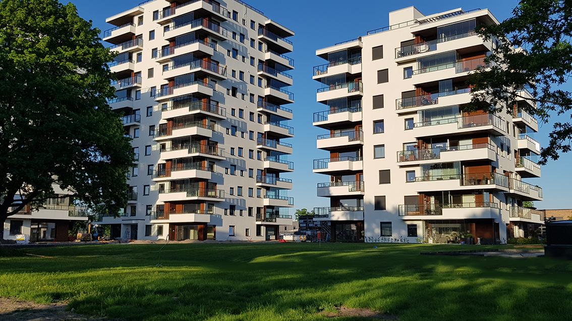 Prosjektledelse Byggeledelse Eiendomsutvikling