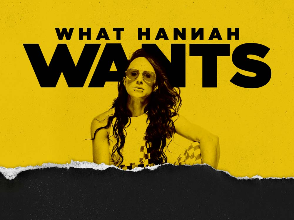 Hannah Wants<strong>Graphic Design</strong>