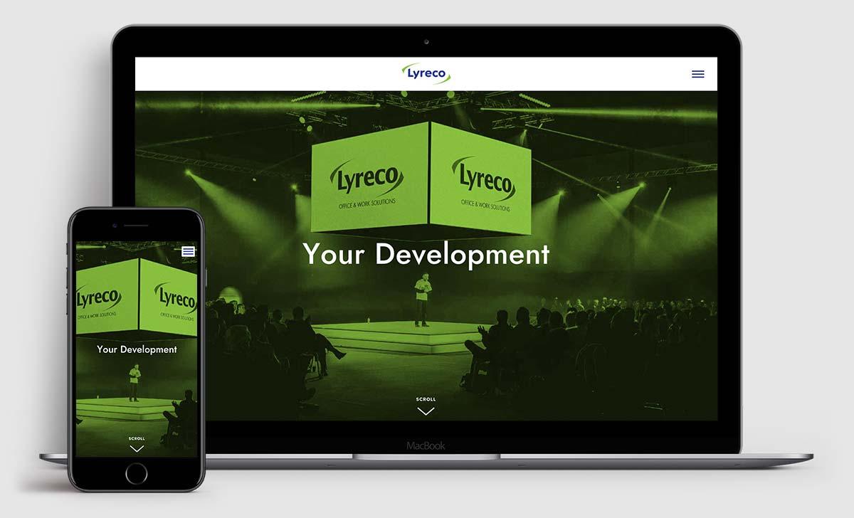 www.lyrecocareers.co.uk - careers site