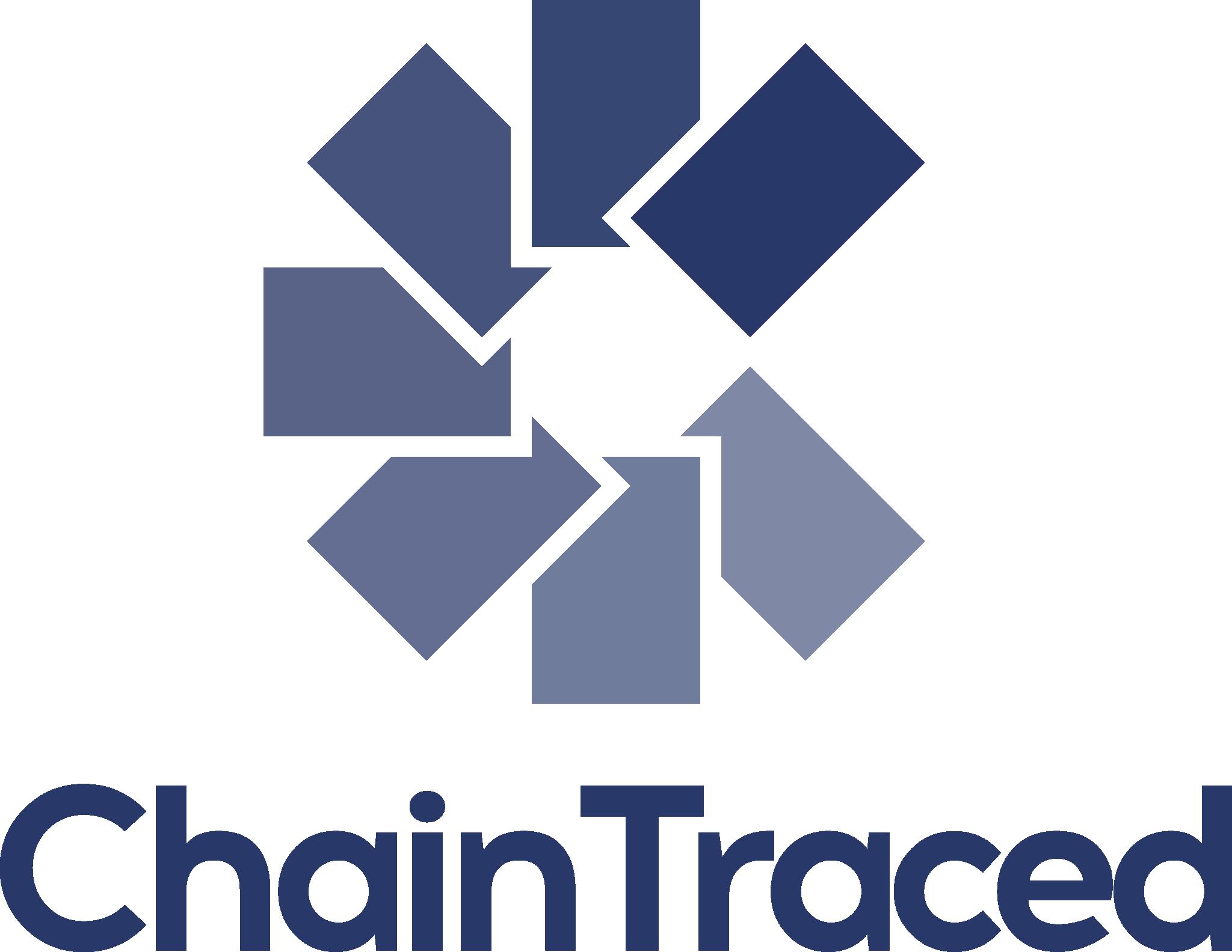 I tillverkande industri skickas produktdata fram och tillbaka som papper eller svårhanterade PDF-filer. Chaintraced är en app som automatiserar datahanteringen och som låter industribolagen fokusera på sin kärnverksamhet istället för tidsödande och manuellt pappersarbete.