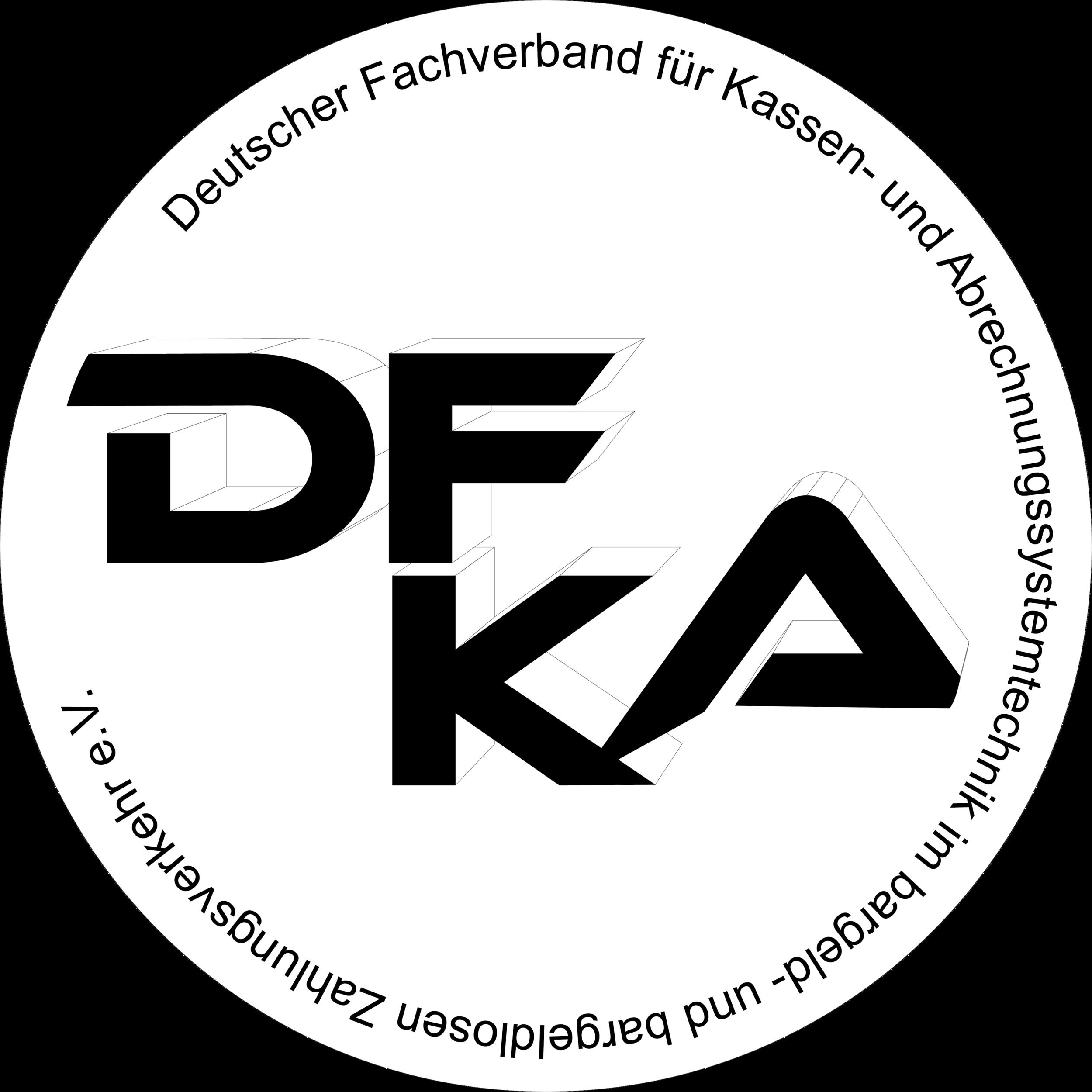 Mitglied im Deutschen Fachverband für Kassen- und Abrechnungssystemtechnik e.V.