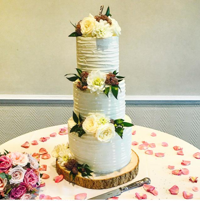 Wedding Cakes London Surrounding Areas It S Not Just Cake Bakery