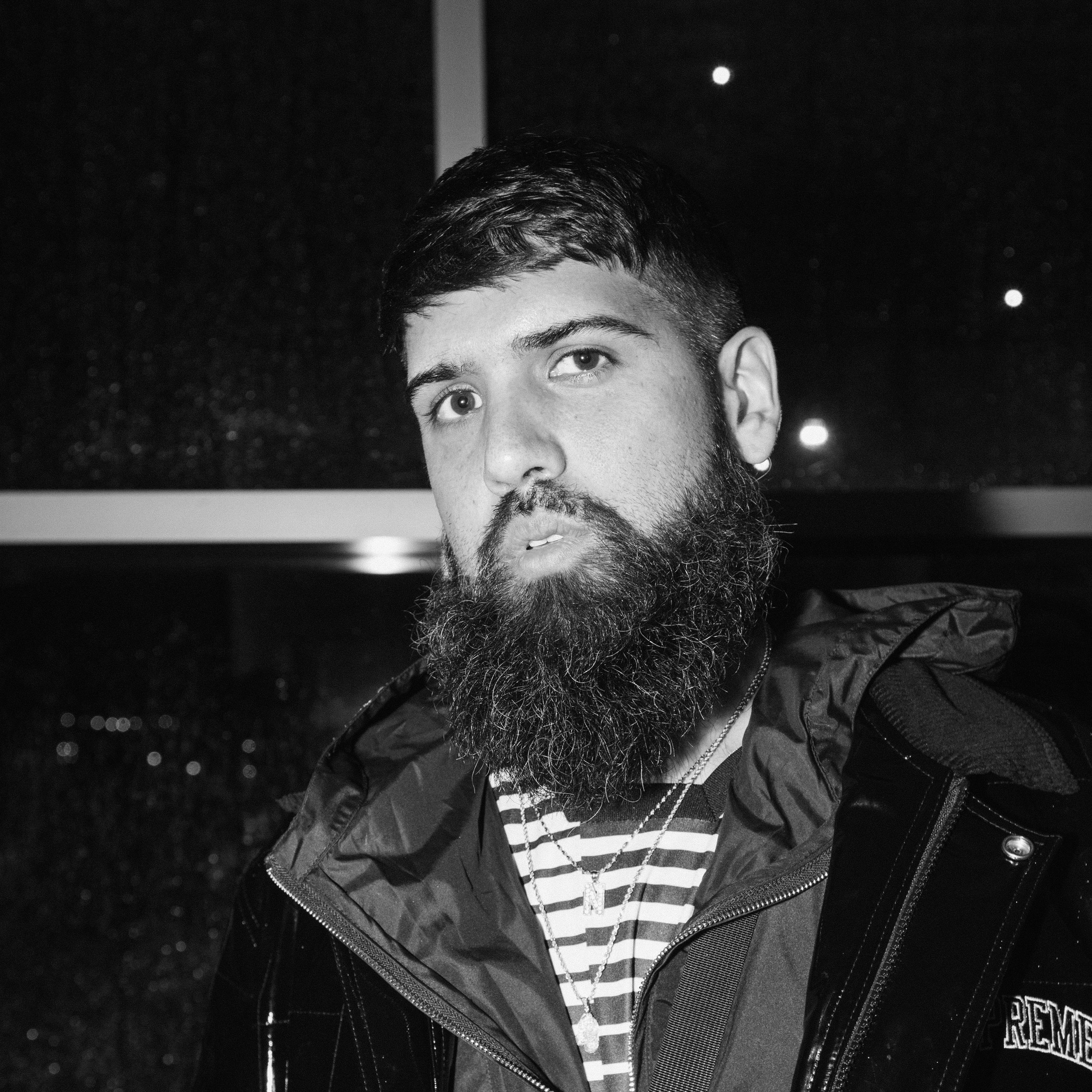 Naveed Hassan   Artist Manager, MDDN   Naveed is an artist manager at MDDN - a management and media company in LA founded by Joel and Benji Madden. Naveed also co-heads BLK MTN, an artist incubator and production studio that has nurtured artists like Sheck Wes, K Camp, Masego, and De'Wayne Jackson, and executed creative for clients that include VFiles, Major Lazer, Camila Cabello, Clean Bandit, and Alina Baraz. Naveed spent two years at ICM Partners as an agent trainee after earning a J.D. from the Temple University Beasley School of Law and a B.A. from the University of North Carolina at Chapel Hill.