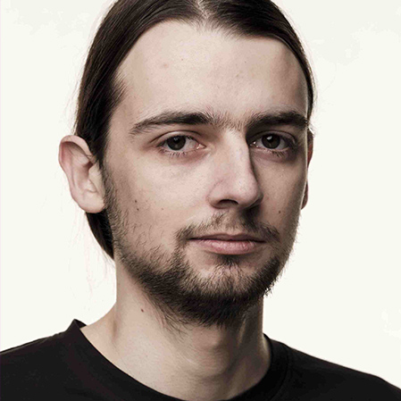 Frederic Lhote - Lead Developer