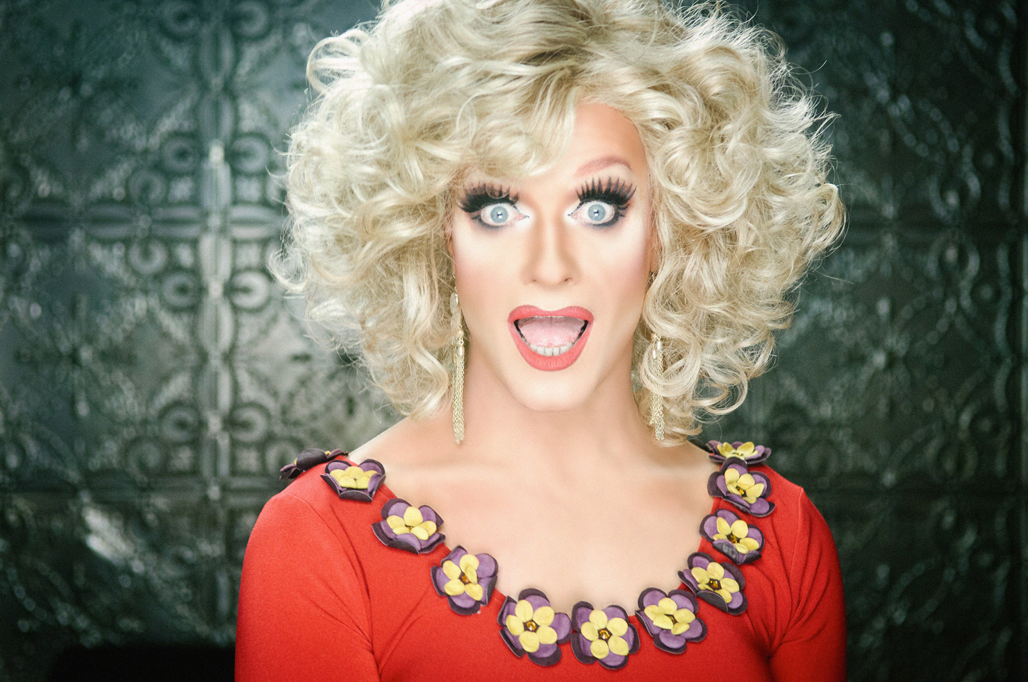 Panti Bliss , Queen of Ireland
