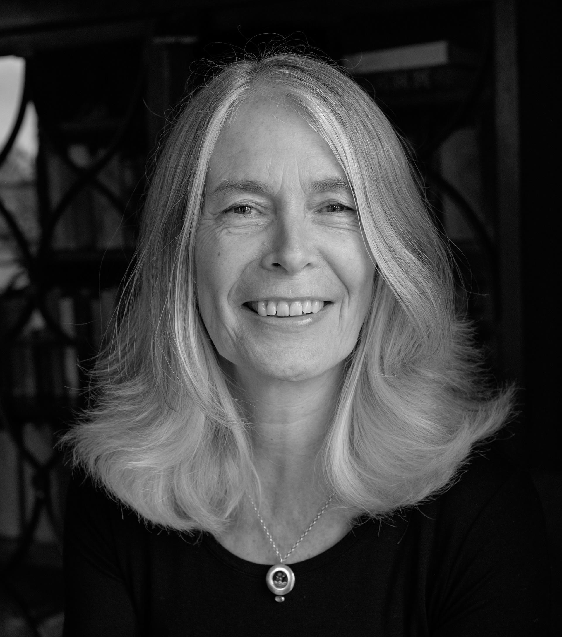 Christine Breen, author.