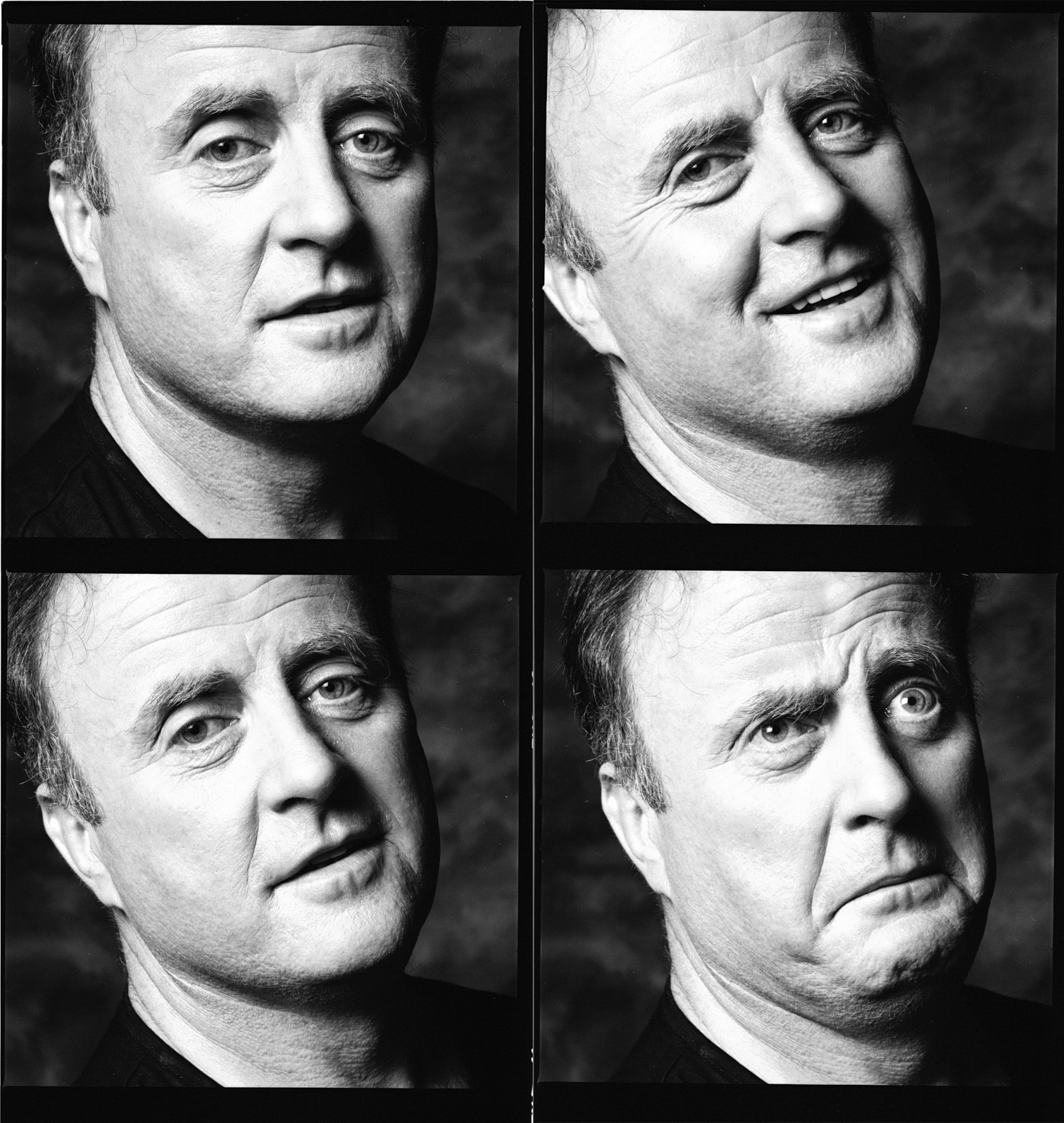 Christy Moore, musician.