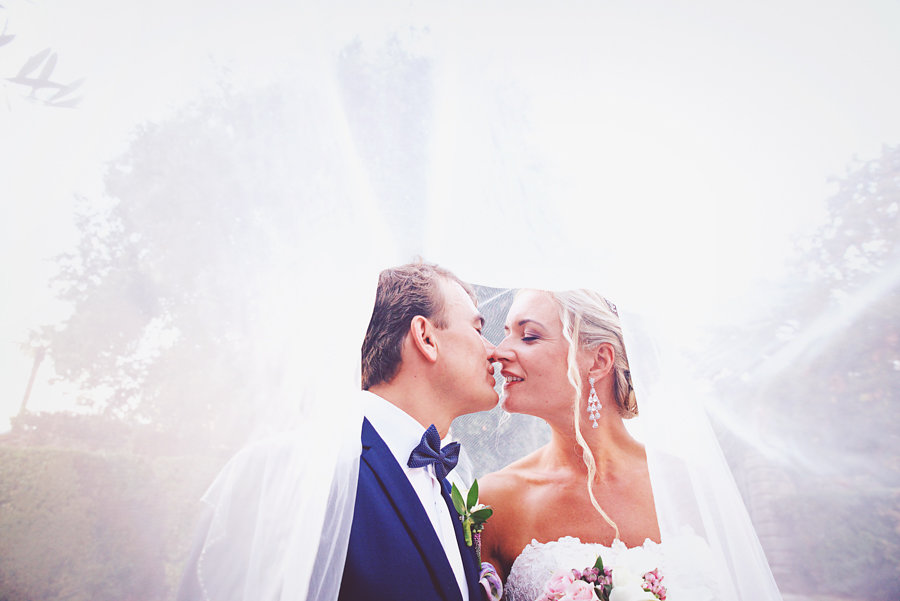 linn & hakon :: camigliano  wedding