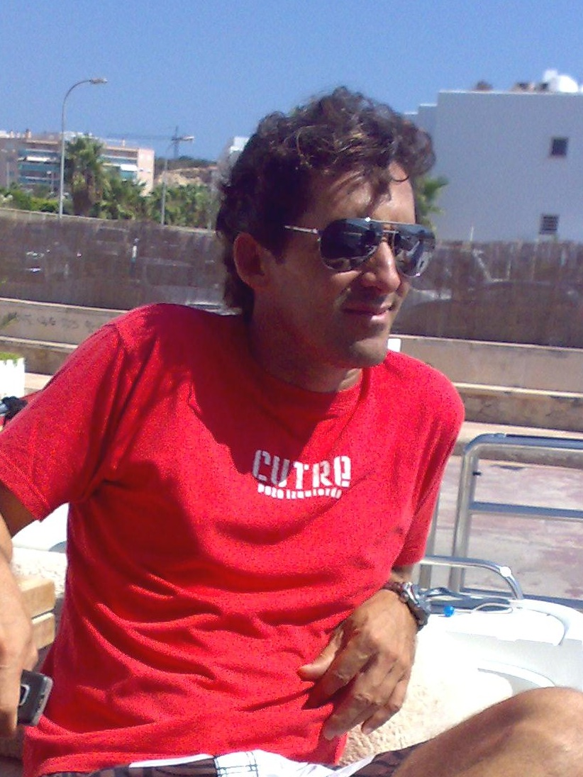 Juan Enrique Ureña -