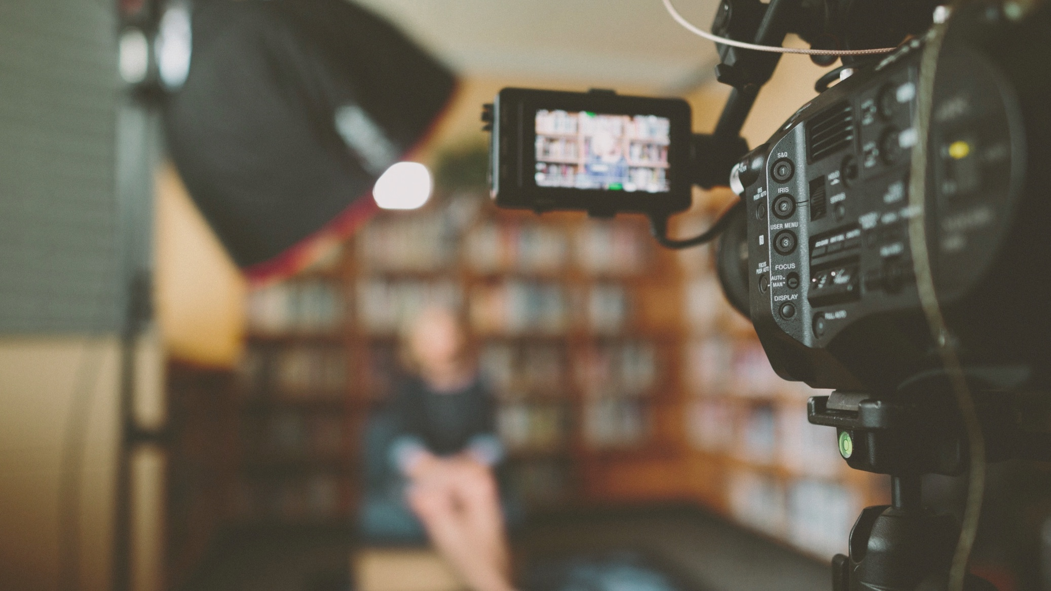 Video production -