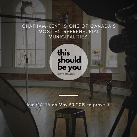 One day video event for local business owners to showcase just what CK has to offer!