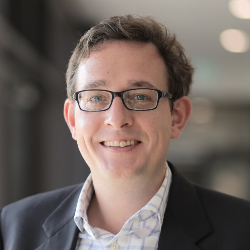 """Prof. Dr. Philipp Sandner   Prof. Dr. Philipp Sandner was ranked as one of the """"Top 30"""" economists by the Frankfurter Allgemeine Zeitung (FAZ), a major newspaper in Germany, in 2018. Further, he belongs to the """"Top 40 under 40"""" – a ranking by the German business magazine Capital.  Prof. Dr. Philipp Sandner is head of the Frankfurt School Blockchain Center (FSBC) at the Frankfurt School of Finance & Management. The expertise of Prof. Sandner in particular includes blockchain technology, crypto assets, distributed ledger technology (DLT), Euro-on-Ledger, initial coin offerings (ICOs), security tokens (STOs), digital transformation and entrepreneurship. The FSBC advises companies concerning their blockchain activities, e.g. the first European crypto fund, various startups and corporations."""
