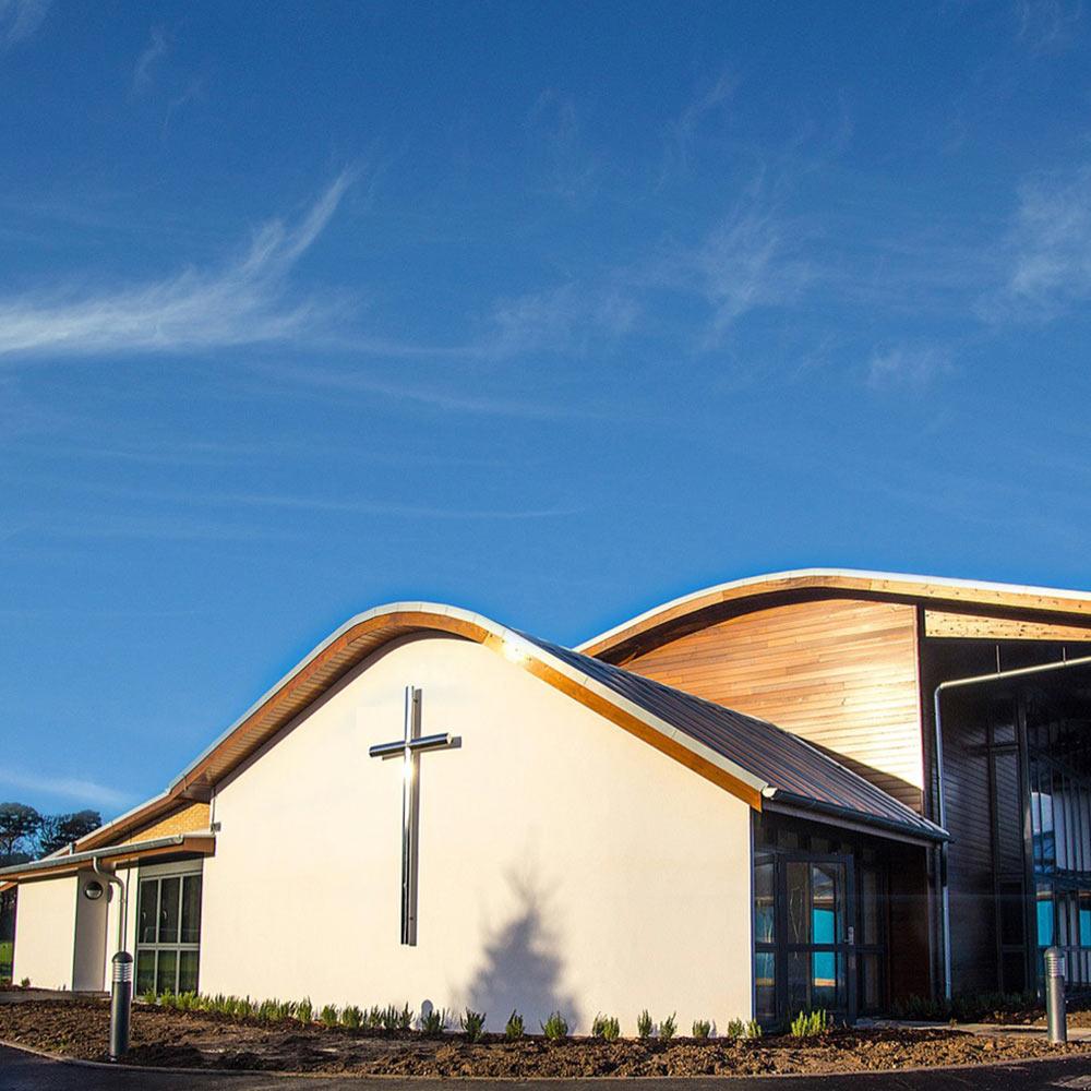 St Martins Junior School - Sandford - Project Value £45,000