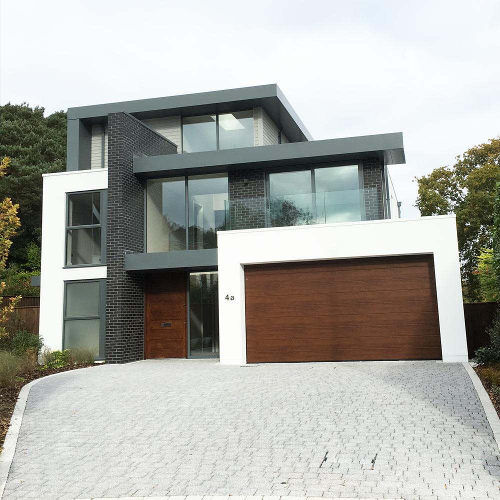 Mount Grace Drive - Poole - Project Value £20,000