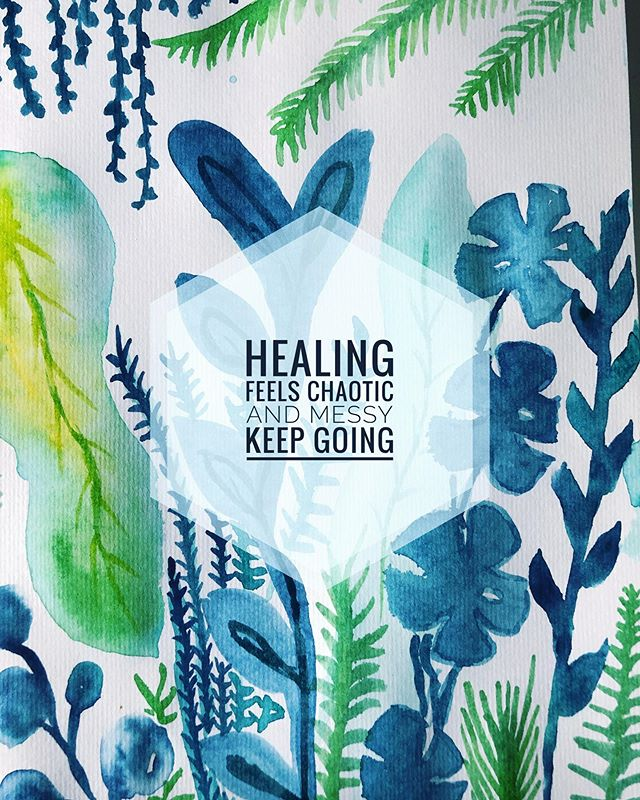 Healing doesn't have a time frame. Grieving stages don't come in a certain order or last the same amount. Healing can look like anger. Healing can look like depression. Healing can look like crying and trembling while gasping for air. Healing can look like serenity. Healing can look like the deepest, warmest hug. Healing can look like forgiveness.  Healing is not pretty even though it can create beauty. Healing feels chaotic and messy. Healing can make you laugh and it can make you cry. Healing makes you unrecognizable, just like you can't tell which butterfly was which caterpillar.  Healing tears apart everything you knew so you can rebuild it. Healing yourself can heal others too. Healing is love in its purest form. Embrace and let go. . . . #myexperience #myart #storytelling #healyourself #mystory #arttherapy