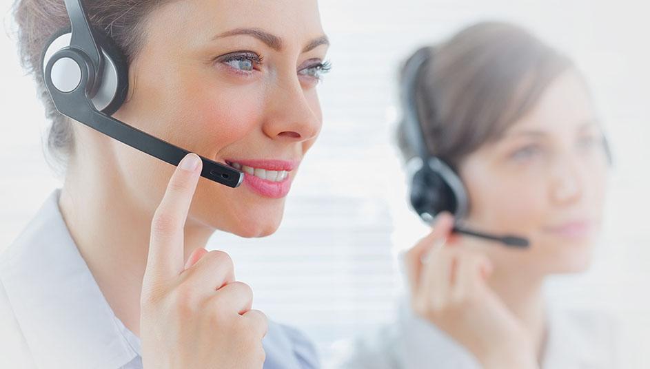 STANDARD TÉLÉPHONIQUE PERSONNALISÉ - Personnalisez vos annonces d'accueil et vos musiques d'attente et dirigez vos appels vers le bon service.