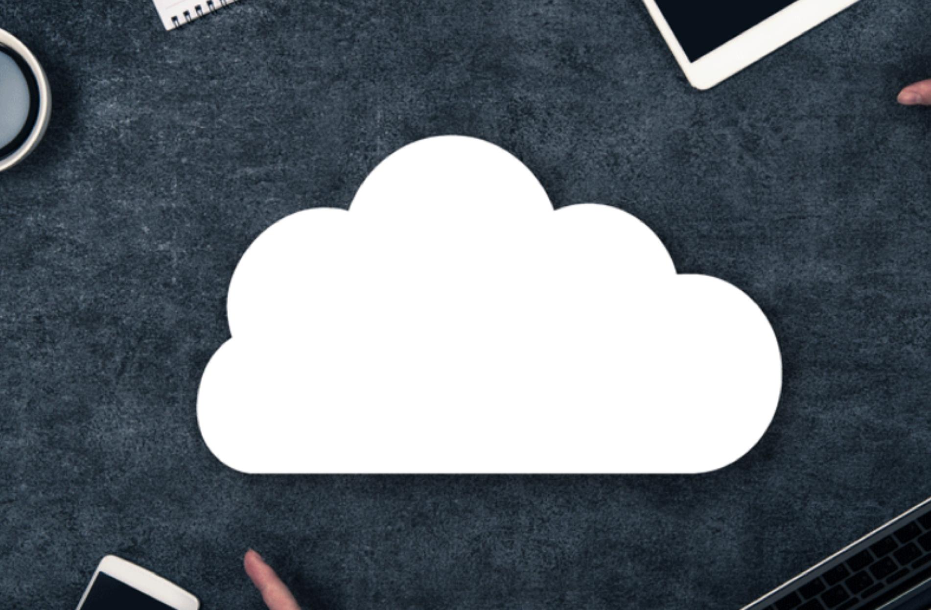 Cloud - Consultez vos documents où vous voulez.